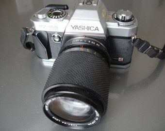 Vintage Yashica FX-103  35mm Camera - We have a vintage camera for you