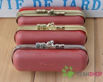 Mini Case Frame for Coins and Lipsticks - 9.5cmx3cm