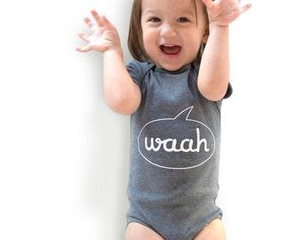 Waah - Baby Bodysuit