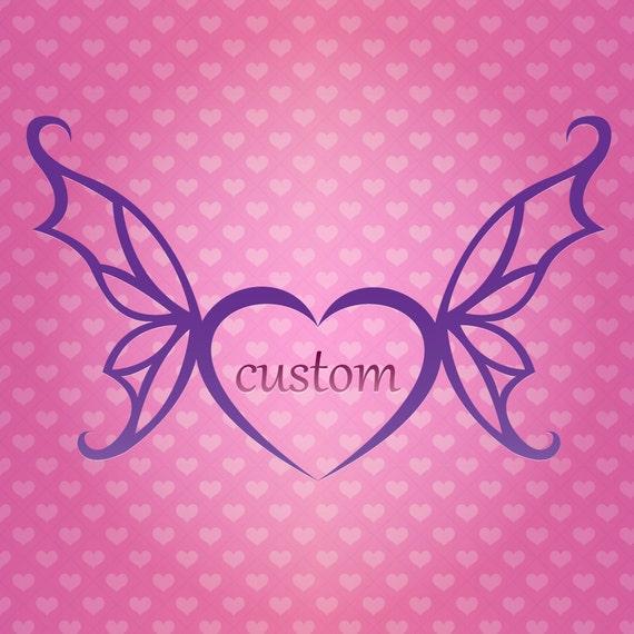 Katherine H. (Custom Order)