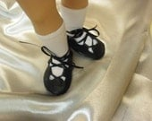 Irish dance doll shoes socks Ghillies for American girl 18in doll