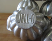A Vintage Group of JELL-O Molds - Lot 2