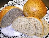 4 Bread Variety Basket