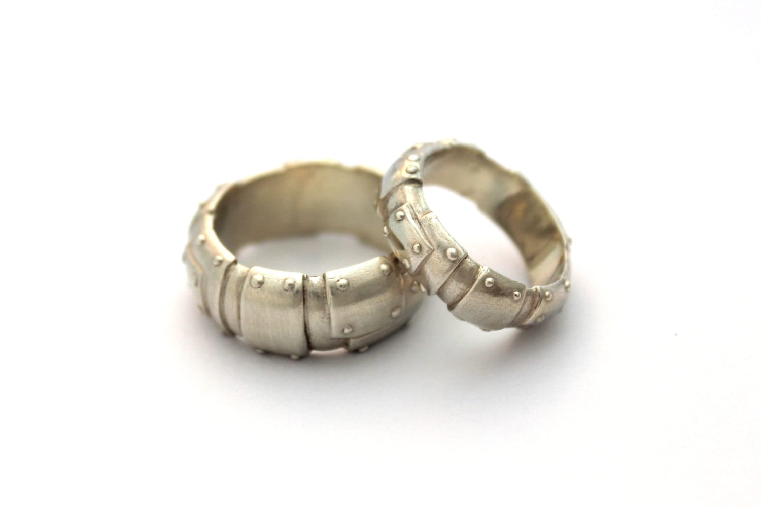 wedding rings combine the art of the jeweler the reverence of the betrothed and the beauty of love and partnership in a single resonant symbol - Coolest Wedding Rings