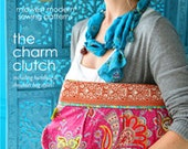 Amy Butler Charm Clutch Sewing Pattern