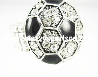 Soccer Bling Ring