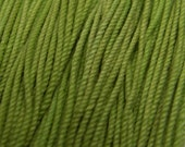 Grass Green HDT, Size 20, Approximately 25 Yards