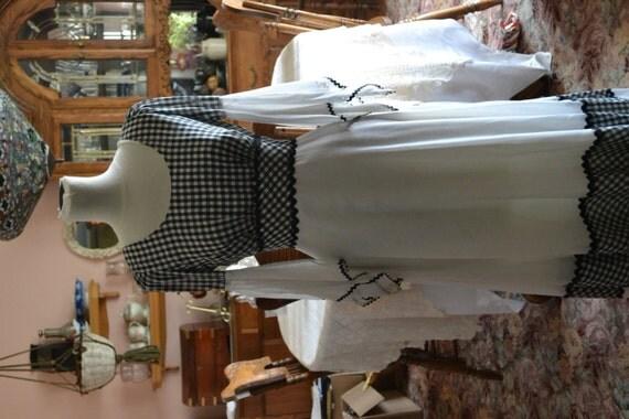 Reserved for Melissa Boho Hippie Dress