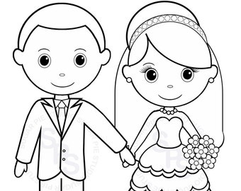 bridal shower coloring pages - Military.bralicious.co