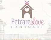 Business Logo Design - Custom Logo Design Premade - Logo Design - Business Branding Logo