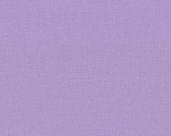 30s Lilac - 9900-66 Bella Solid Fabric Collection by Moda Fabrics - 1 yard