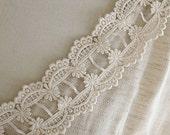 LC57,Romantic nana lace - 45mm,1/2YD