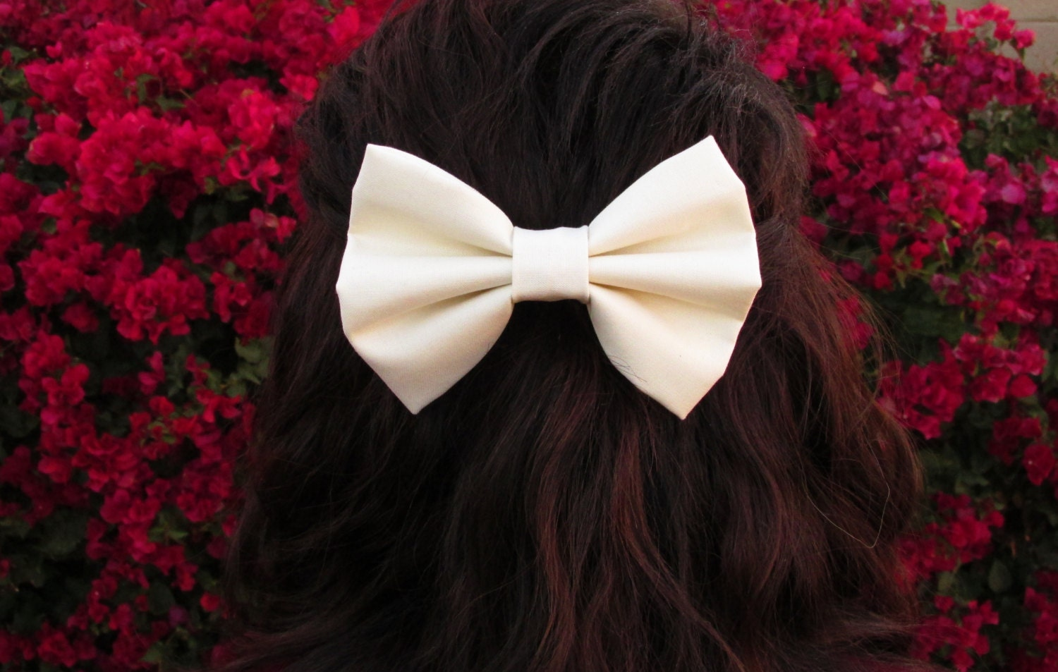 The baby hair bows clips are absolutely adorable and well great for PIDOUDOU Set of 6 Big Satin Solid 8 Inch Bow Hair Clips Women Barrettes. by Pidoudou. $ $ 12 90 ($/Count) FREE Shipping on eligible orders. out of 5 stars Product Features 6 different big bow .