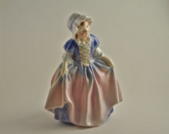 Royal Doulton Figurine Dinky Do 1945-59.
