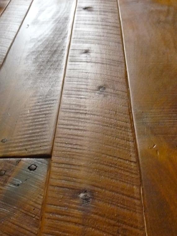 Poplar Blend Barnwood Antique Reclaimed By Historicflooring