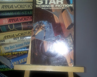 Star science fiction 1