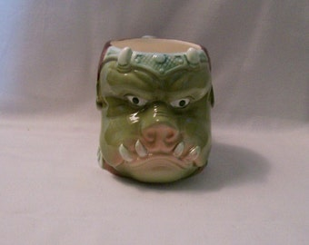 Gamorrean Pig Gaurd Star Wars Mug