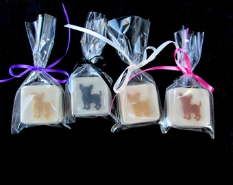 Chihuahua Puppy Dog Favors