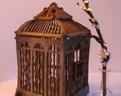 Bird Cage 1/12 miniature