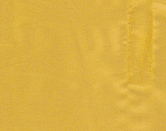 "60"" Antique Gold Bridal Satin Fabric-15 Yards Wholesale by the Bolt"