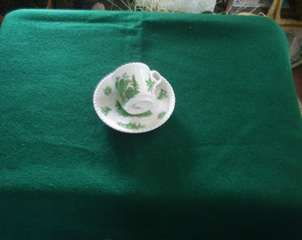 Spode Demi Cup and Saucer