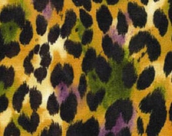 RJR - Return to Africa - Leopard