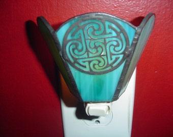 Celtic Nightlight