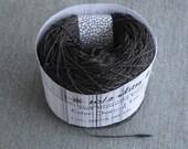 Charcoal 10/2 Mercerized Cotton