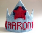 Rocketship Birthday . Space Birthday . First Birthday . First Birthday Hat . Boy Birthday . Boy Party
