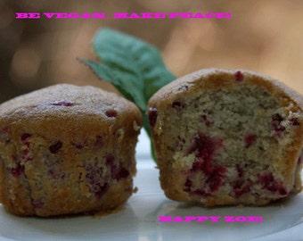 Vegan Gluten free Vanilla Almond Apple Muffins  love,healthy,natural,gluten free, wedding,birthday.