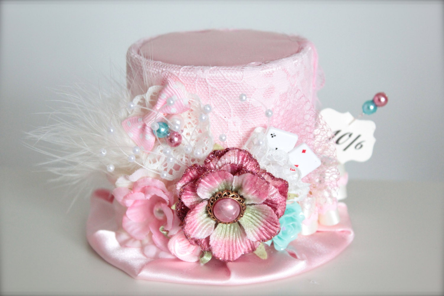 Where Can I Order An Alice In Wonderland Cake
