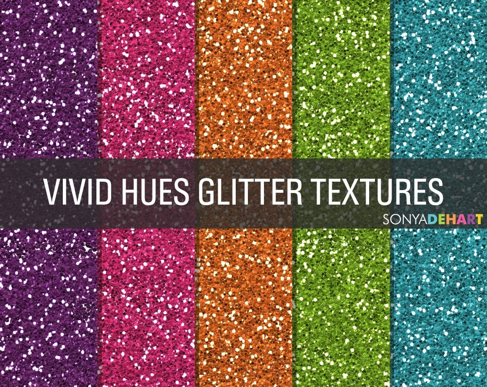 It's just a picture of Clean Printable Glitter Paper
