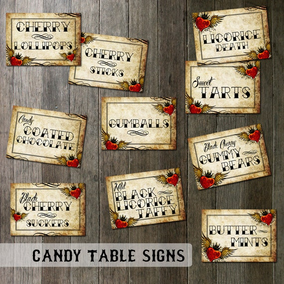 Rockabilly Wedding Candy Table Signs  Digital Files. Association Signs. Lung Infection Signs. Sims 4 Signs Of Stroke. Feel Fantastic Signs Of Stroke. Stressed Signs. Sales Leader Signs. End Cycle Route Signs. Pencil Signs