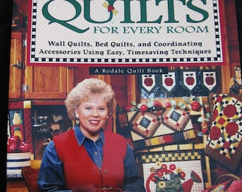 Debbie Mumm Quick Country Quilts Quilting Patterns for Every Room Quilting Pattern book