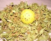 Wild Linden Tea