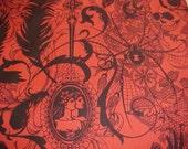 After Dark Nicole's Prints - Alexander Henry Fabric 1 Yard