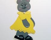 Custom Order for Karen - Mama Bear