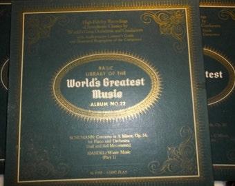 Worlds Greatest Music