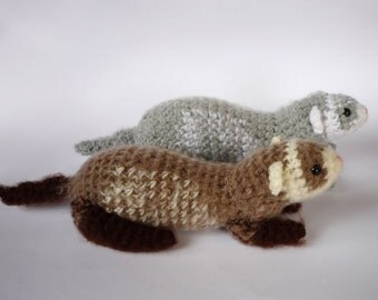 Rat hammock sewing pattern