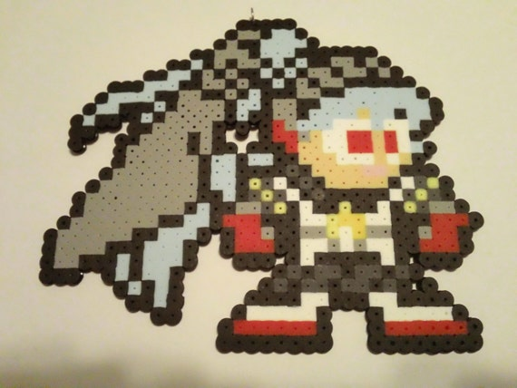 Labrys Bead Sprite Necklace from Persona 4 ArenaPersona Labrys Sprite