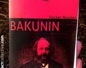 Bakunin: Pocket Reader zine