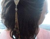 Clip Hair Jewelry (HAIR BLINGZ)