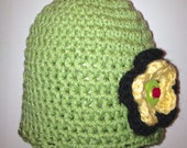 Bonnie Baby Cloche Hat, Baby crochet PDF Pattern                                                           permission to sell finished hats