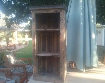 custom cabinet for Poppy