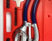PRICE DROP!!!  Power Punch Plier Hole Punch
