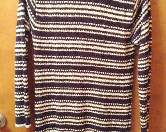 Liz Claiborne knit dress