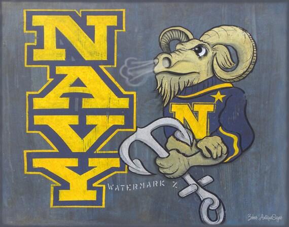 US Navy  Print
