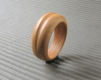 NIBELUNG iii wooden ring