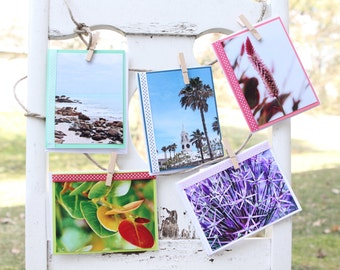 Photography note Cards
