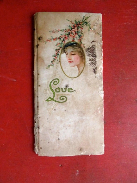 LOVE Poems 1900's